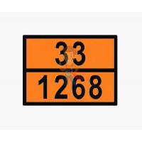 Знак ООН 23/1965 - Знак ООН 33/1268