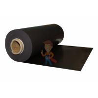 Магнитные виниловые наклейки Forceberg D3 см, 50 шт - Магнитный винил без клеевого слоя, рулон 0.62х30 м, толщина 0.9 мм