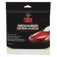Высокоэффективный очиститель тормозов 3M™ 08880 - Микрофибровая салфетка для деликатного ухода
