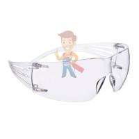 Внутренняя защитная пластина для щитков SPG 100, SPG 9000F/9002V, 5 шт./уп. - Открытые защитные очки, с покрытием AS/AF против царапин и запотевания, прозрачные