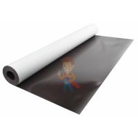Магнитный винил Forceberg без клеевого слоя 0.62 x 5 м, толщина 0.4 мм - Магнитный винил с клеевым слоем 0.62 x 5 м, толщина 0.25 мм