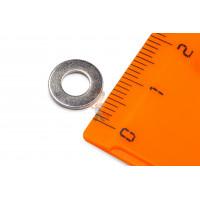 Клей Poxipol стальной, 70 мл - Неодимовый магнит кольцо 10х5х1 мм