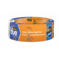 Лента малярная ScotchBlue™ для деликатных поверхностей, 24мм x 55м - Лента малярная ScotchBlue™ для деликатных поверхностей, 36мм x 55м