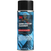 Высокоэффективный очиститель тормозов 3M™ 08880 - Очиститель карбюратора 3M™ 08796