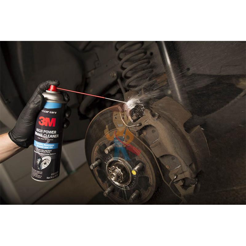 Высокоэффективный очиститель тормозов 3M™ 08880 - фото 4