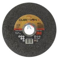 Лист шлифовальный для чистовой обработки поверхности S UFN светло-серый 158 мм х 224мм - Отрезной диск Т41, Cubitron™ II, 125 мм x 1,0 мм x 22,23 мм, A60
