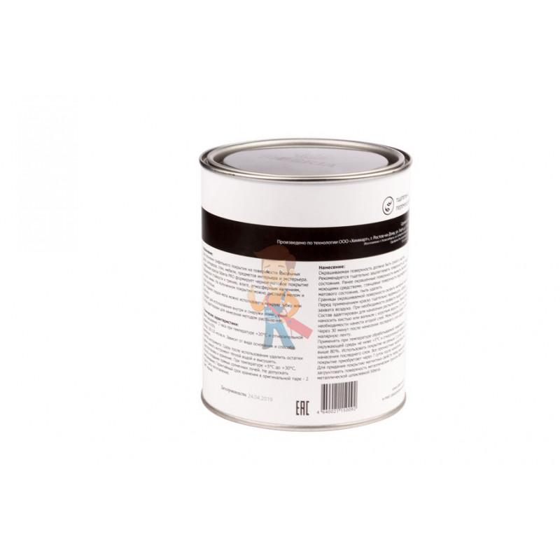 Грифельная краска Siberia PRO 1 литр, на 5 м² - фото 1