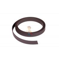 Магнитная лента Forceberg без клеевого слоя 12.7 мм, рулон 10 м, тип А - Магнитная лента Forceberg без клеевого слоя 12.7 мм, рулон 1.5 м, тип А