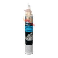 Клей-герметик полиуретановый 3M 550FC, однокомпонентный, серый, 600 мл - Клей-герметик полиуретановый для вклейки стекол, черный, 310 мл