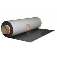 Магнитные виниловые наклейки Forceberg 4x4 см, 50 шт - Магнитный винил с клеевым слоем, рулон 0.62х15 м, толщина 1.5 мм