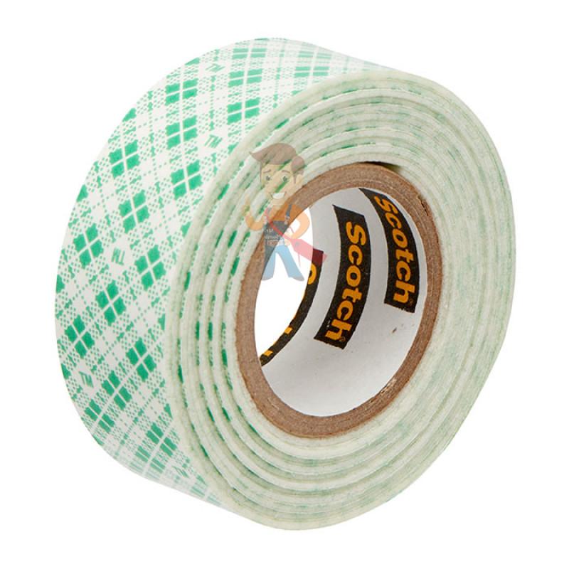 Клейкая монтажная лента Scotch®, для зеркал 19 мм х 1,5 м - фото 2