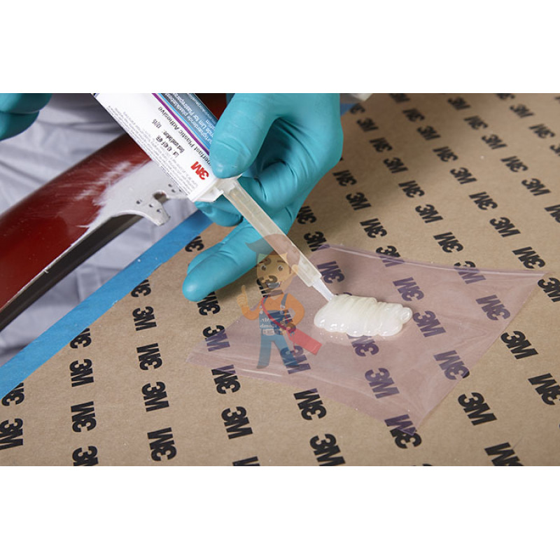 Состав для восстановления пластиковых деталей Automix™ 55045, 50 мл. - фото 2