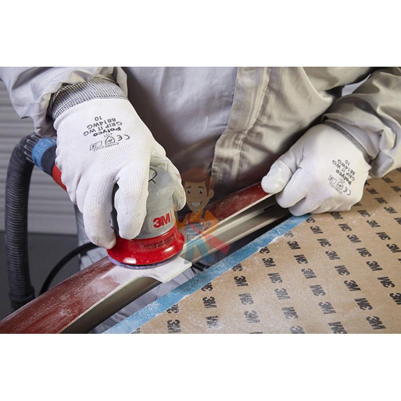 Состав для восстановления пластиковых деталей Automix™ 55045, 50 мл. - фото 4