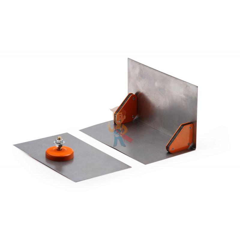 Набор магнитных держателей для сварки Forceberg - фото 1