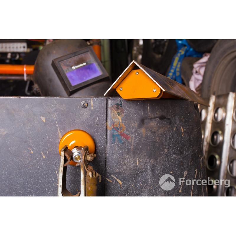 Набор магнитных держателей для сварки Forceberg - фото 6