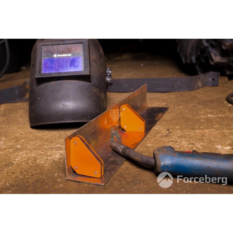 Набор магнитных держателей для сварки Forceberg - фото 4
