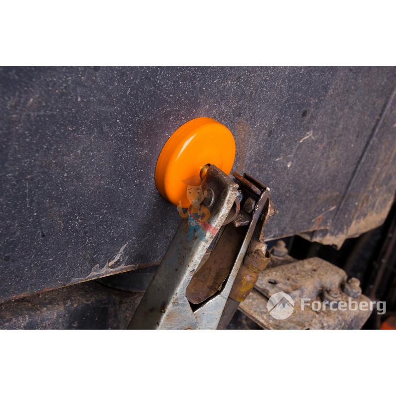Набор магнитных держателей для сварки Forceberg - фото 5