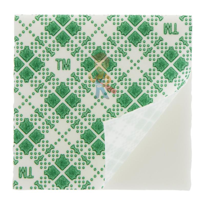 Квадраты монтажные двусторонние клейкие Scotch®, 16 шт./упаковка - фото 1