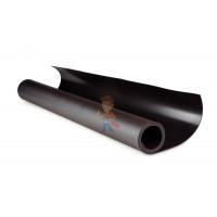 Магнитные виниловые наклейки Forceberg 1.3х2.5 см, 50 шт - Магнитный винил без клеевого слоя 0.62 x 1 м, толщина 2.0 мм
