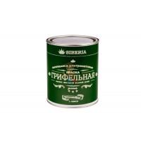 Грифельная краска Siberia 1 литр, серый, на 5 м² - Грифельная краска Siberia 1 литр, зеленый, на 5 м