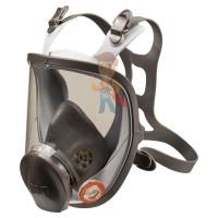 Держатель противоаэрозольных фильтров 3M 2135 и 2138 2 шт./уп. - Полнолицевая маска серии 3М™ 6000, размер - средний (M)