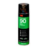Клей-спрей Hi-Strength 90, эластомерный однокомпонентный, прозрачный, 500 мл - Клей-спрей Hi-Strength 90, эластомерный однокомпонентный, прозрачный, 500 мл