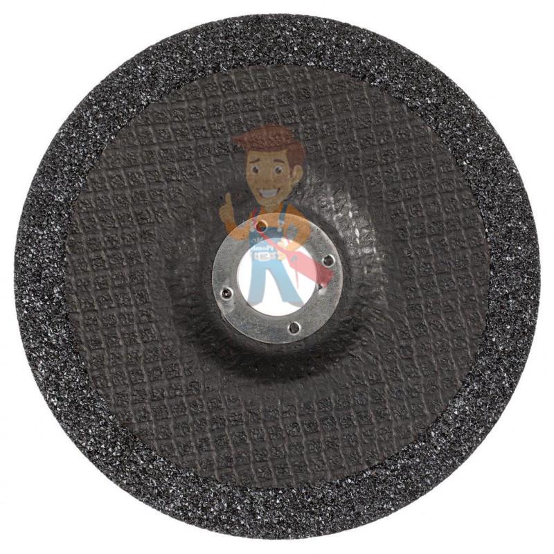 Круг зачистной Cubitron™ II T27, 125 мм х 7,0 мм х 22,23 мм - фото 1