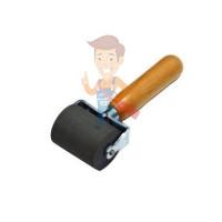 Диспенсер-Пистолет для упаковочной клейкой ленты - Валик прикаточный, резиновый, ширина 5 см 3М™