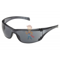 Внутренняя защитная пластина для щитков SPG 100, SPG 9000F/9002V, 5 шт./уп. - Открытые защитные очки, серые, с покрытием против царапин