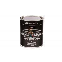 Грифельная краска Siberia PRO 5 литров, на 25 м² - Грифельная краска Siberia 1 литр, на 5 м²