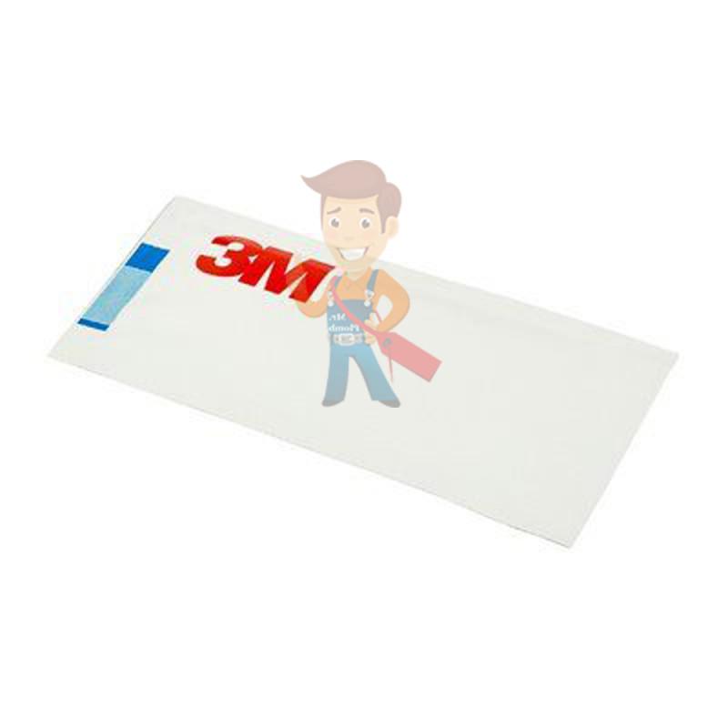 Cалфетки очищающие для ухода за очками в диспенсере, 500 штук в индивидуальных упаковках - фото 2