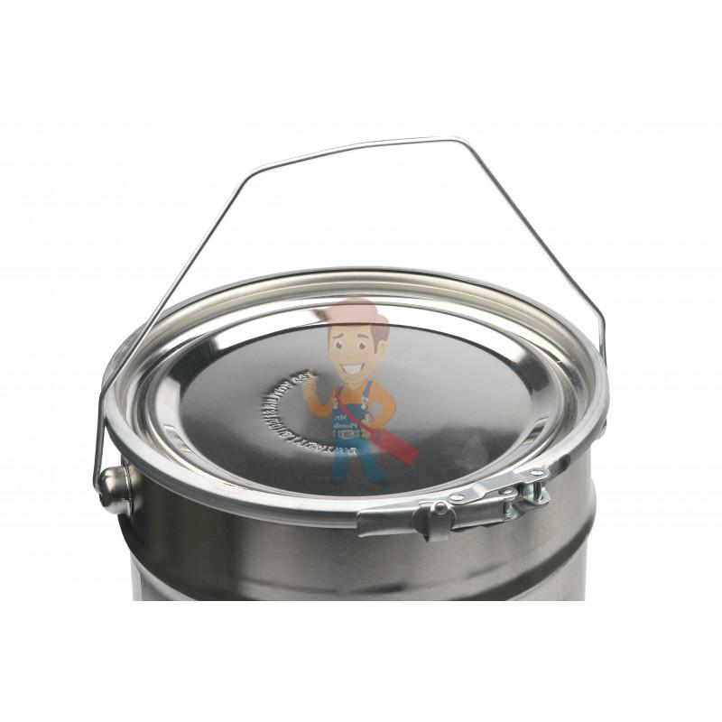 Магнитная краска MagPaint 5 литров, на 10 м² - фото 1
