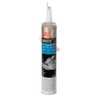 Клей-герметик полиуретановый 3М 550FC, однокомпонентный, белый, 600 мл - Клей-герметик полиуретановый для вклейки стекол, черный, 310 мл