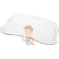 Защитные закрытые очки из поликарбоната с покрытием Scotchgard™ от запотевания и царапин, GG501-EU - Пластина наружная защитная устойчивая к царапинам для щитков SPG 100 (10 шт./уп)
