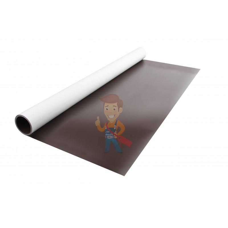 Магнитный винил Forceberg с клеевым слоем 0.62 x 1 м, толщина 0.25 мм
