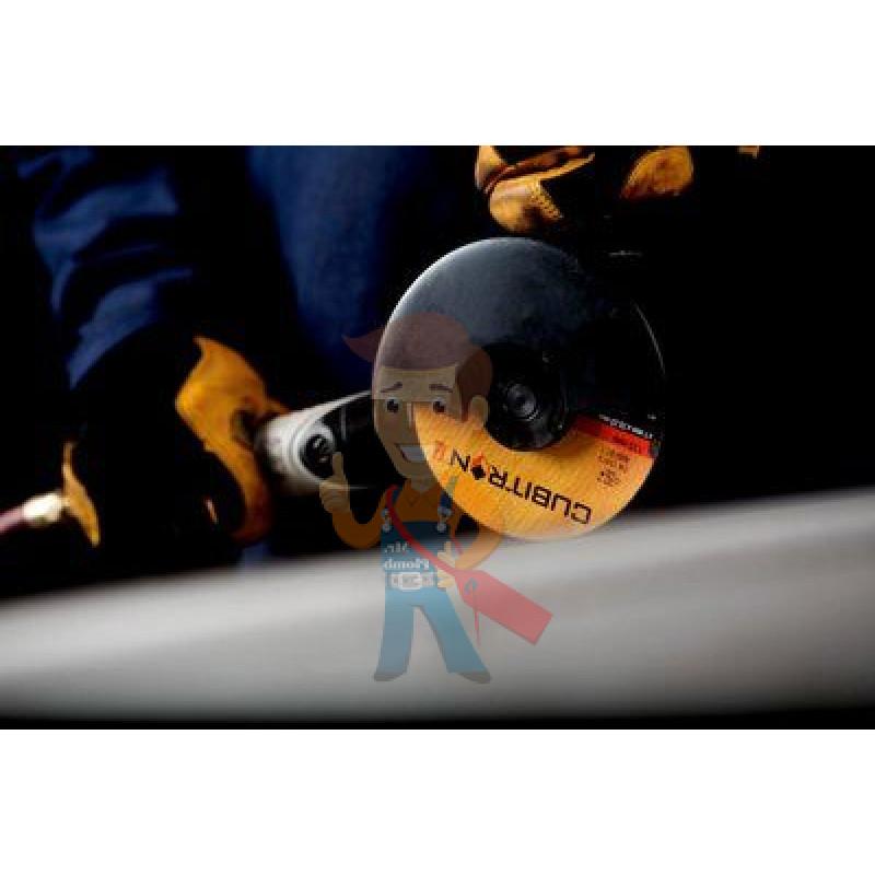 Cubitron™ II, T41, 125 мм х 1.6 мм х 22 мм - фото 1