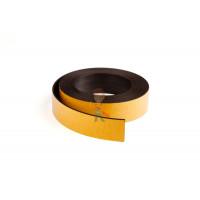 Магнитная лента Forceberg с клеевым слоем 3М 12.7 мм, рулон 10 м, тип А - Магнитная лента Forceberg с клеевым слоем 25.4 мм, рулон 3 м, тип А