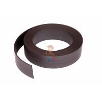 Магнитная лента Forceberg с клеевым слоем 3М 25.4 мм, рулон 10 м, тип А - Магнитная лента Forceberg без клеевого слоя 25,4 мм, рулон 3 м, тип А