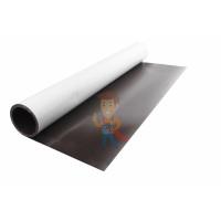 Магнитный винил Forceberg без клеевого слоя 0.62 x 5 м, толщина 0.4 мм - Магнитный винил с клеевым слоем, лист 0.62х1 м, толщина 1.5 мм