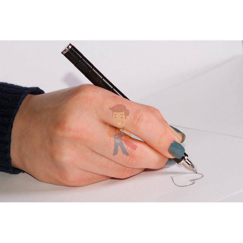 Магнитная ручка Forceberg черная - фото 8