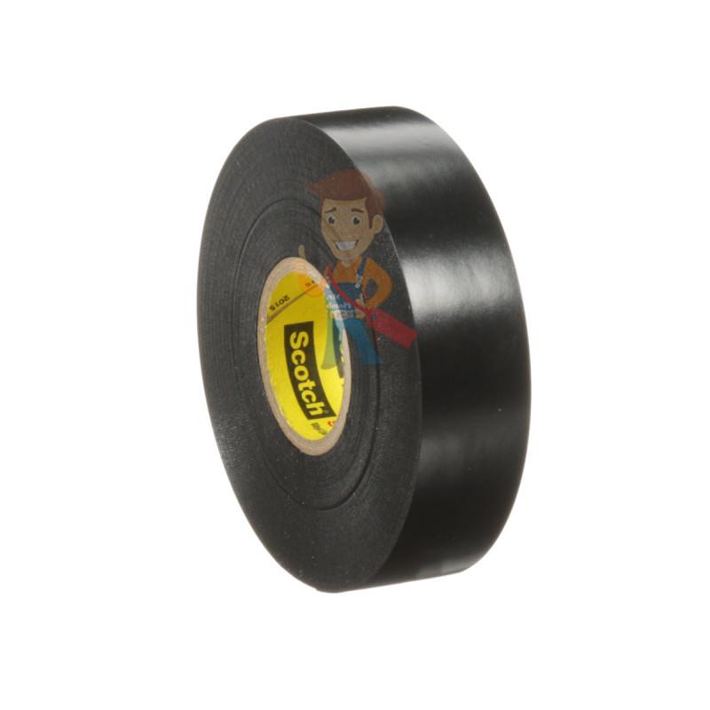 Изолента ПВХ Морозостойкая высшего класса, рулон 19 мм х 20 м - фото 6