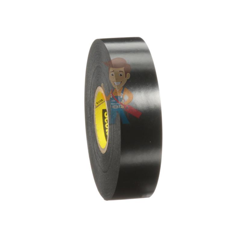 Изолента ПВХ Морозостойкая высшего класса, рулон 19 мм х 20 м - фото 7