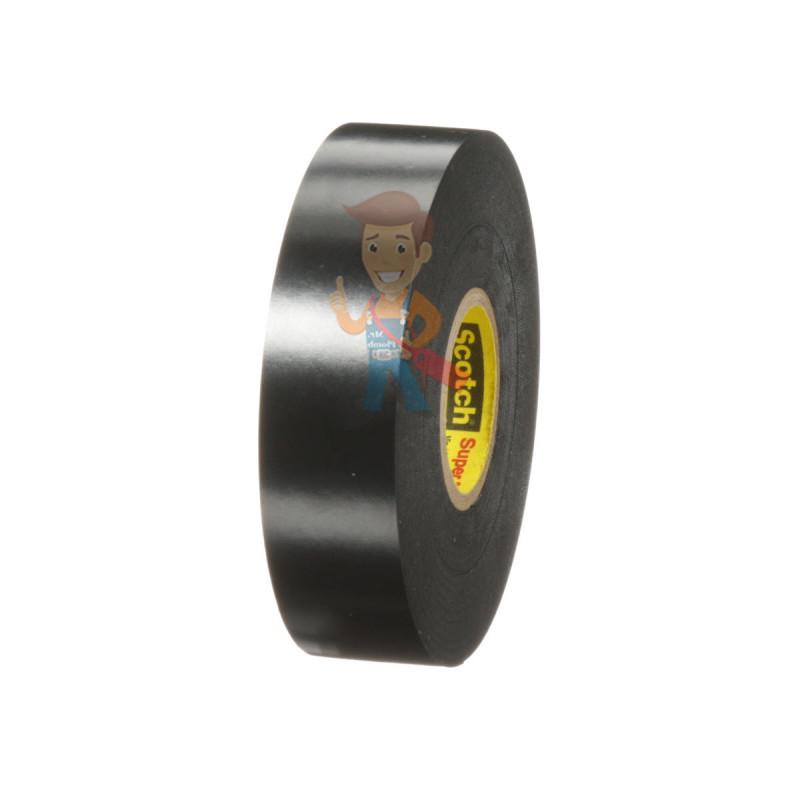 Изолента ПВХ Морозостойкая высшего класса, рулон 19 мм х 20 м - фото 9