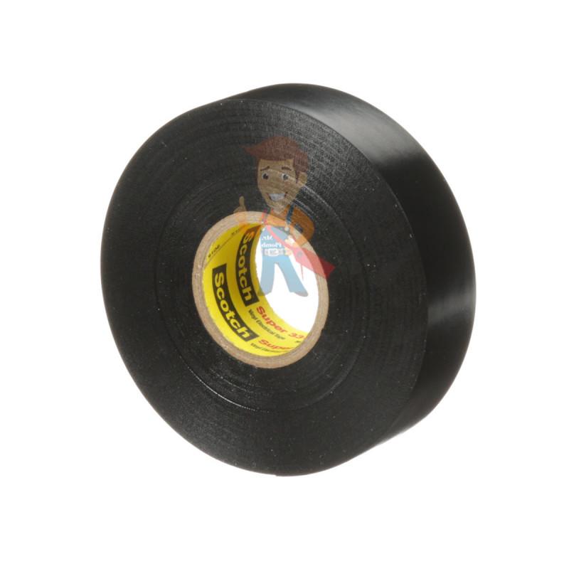Изолента ПВХ Морозостойкая высшего класса, рулон 19 мм х 20 м - фото 4