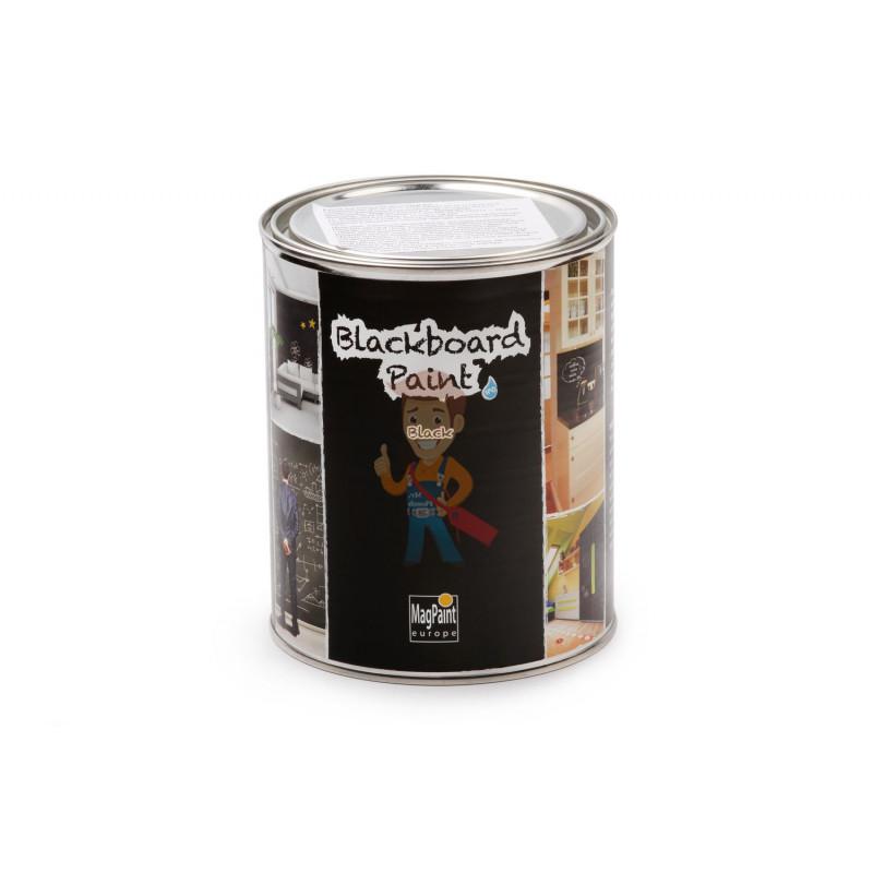 Грифельная краска MagPaint 1 литр, на 5 м²