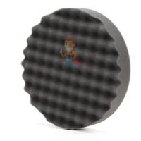 Глина абразивная, 38070 - Полировальник поролоновый Perfect-it™ lll, 150 мм, черный