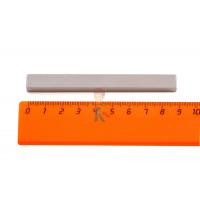 Индикатор магнитного поля, пленка - Неодимовый магнит прямоугольник 90х10х5 мм