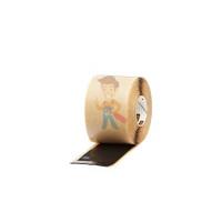 Изолента ПВХ Морозостойкая высшего класса, рулон 19 мм х 20 м - Изолента резиново-мастичная Scotch® 2228, 50 мм х 3 м