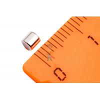 Магнитное крепление с отверстием А48 - Неодимовый магнит диск 2х2 мм, N35