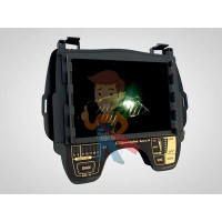 Внутренняя защитная пластина для щитков SPG 100, SPG 9000F/9002V, 5 шт./уп. - Светофильтр автоматически затемняющийся Speedglas® 9100XXI